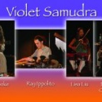 Violet Samudra - World Music in Lynbrook, New York