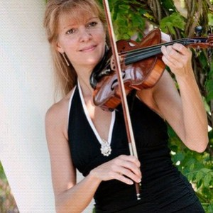Violin by Christine - Violinist / Strolling Violinist in Charlotte, North Carolina