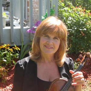 Violin by Vicki - Violinist / Strolling Violinist in Buffalo Grove, Illinois