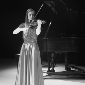 Violin Event Music - Violinist / Classical Duo in Dallas, Texas