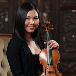Azusa Tashiro Violin - Violinist in Chicago, Illinois