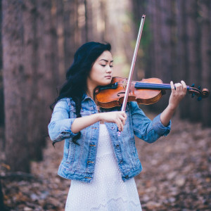 Violin Music - Violinist in Ann Arbor, Michigan