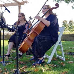 Violinist - Performer/Teacher - Violinist / Wedding Entertainment in Syracuse, New York
