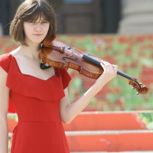 Violinist Alanna North - Violinist / Wedding Entertainment in Richmond, Virginia