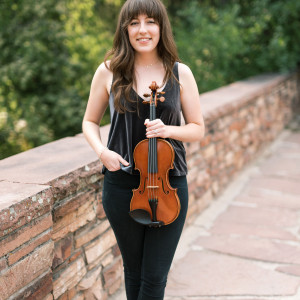 Ava Pacheco - Violinist - Violinist / Wedding Entertainment in Boulder, Colorado