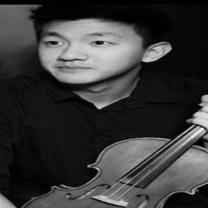 Violinist CheHong Liu - Violinist in Rochester, New York