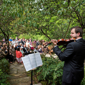 Ryan Kearns, Violinist - Violinist in Cleveland, Ohio