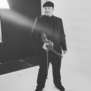 Violinist David Thomas - Violinist in Galveston, Texas