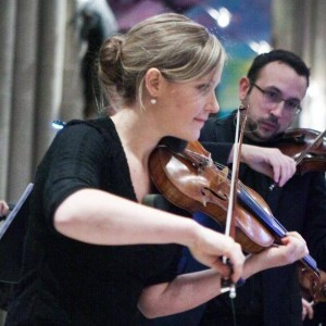 Violinist for Any Occasion - Violinist / Classical Ensemble in Philadelphia, Pennsylvania