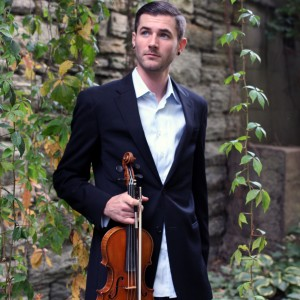 Violinist for any occasion! - Violinist / Fiddler in Chicago, Illinois