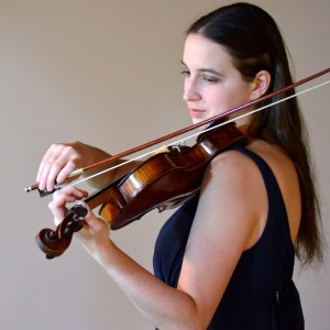 Violinist for Special Events - Violinist / Viola Player in Toronto, Ontario