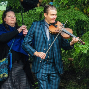 Violinist for wedding ceremonies/parties - Violinist / Bossa Nova Band in Vancouver, British Columbia