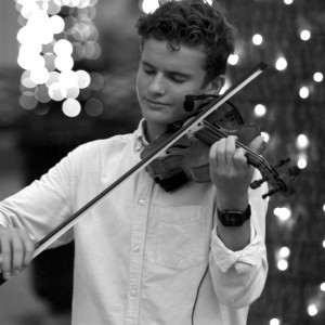 Violinist For Your Special Event! - Violinist in North Port, Florida