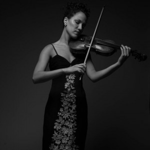 Maiani da Silva, Violinist and Strings Contractor - Violinist in Los Angeles, California