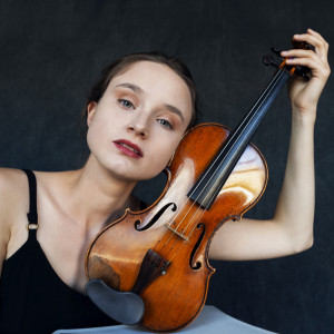 Bailey Wantuch, Violinist - Violinist in Chicago, Illinois