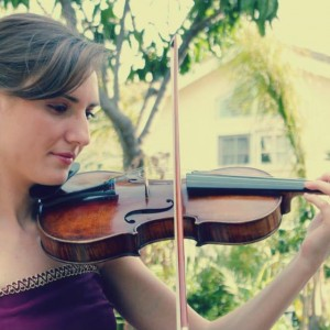 Violin by Lydia - Violinist in Yorba Linda, California