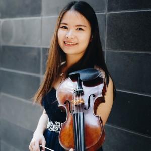 Violinist/String Quartet/Piano Trio - Violinist / Strolling Violinist in Toronto, Ontario