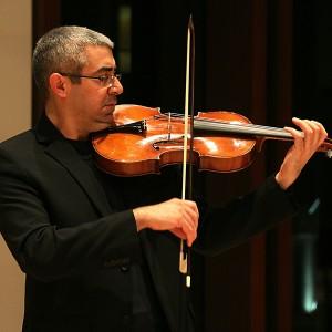 Violinist/Violist