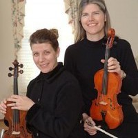 Violinsanity - Classical Duo / Violinist in Poolesville, Maryland