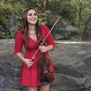 Violin/Viola Performer and Teacher - Violinist / Strolling Violinist in Ewing, New Jersey