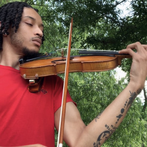 Violinxpreston - Violinist / String Quartet in Atlanta, Georgia