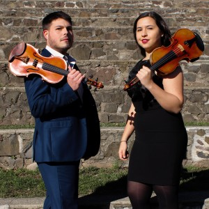 VioliNYC - Classical Duo / String Quartet in New York City, New York
