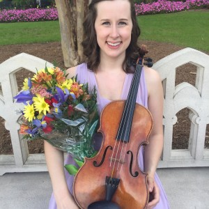Violist - Viola Player in Albany, Georgia