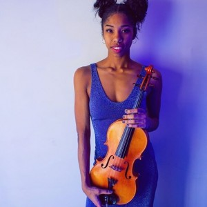 Violist - Viola Player / Violinist in Columbus, Ohio