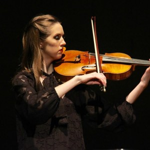 Caroline Swanson - Viola Player in Dallas, Texas