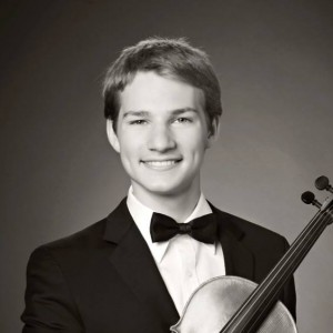 Violist For All Occasions - Viola Player in Montreal, Quebec