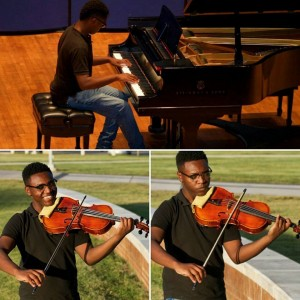Violist - Classical Pianist / Violinist in Huntsville, Alabama