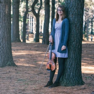 Violist - Viola Player in Lexington, Kentucky