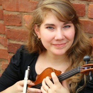 Grace Laminack - Viola Player in Nashville, Tennessee