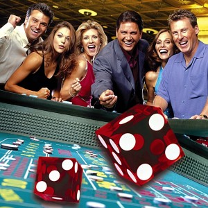 VIP Casino Events - Casino Party Rentals / Party Inflatables in Westerville, Ohio