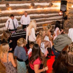VIP DJ Services - Wedding DJ / DJ in Tulsa, Oklahoma