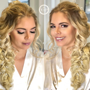 VIP Makeup_Hair - Makeup Artist / Wedding Services in Miami, Florida