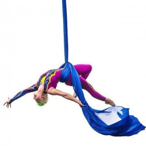Elevated Aerial Dance