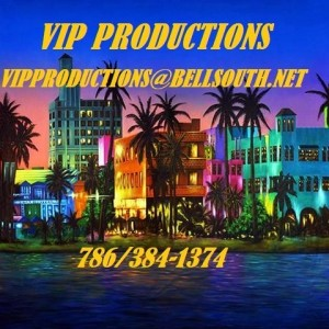 Vip Productions1 - Wedding DJ / Backdrops & Drapery in Hialeah, Florida