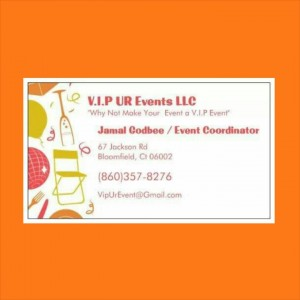 Vip Ur Events Llc - Party Decor / Linens/Chair Covers in Hartford, Connecticut