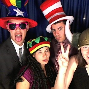 Viral Booth (Video/Photo Booth Rentals) - Photo Booths / Wedding Entertainment in Belchertown, Massachusetts