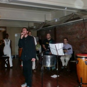 ViraSamba - Brazilian Entertainment in Pittsburgh, Pennsylvania