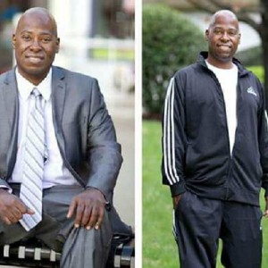 Virgil Seay, Overcoming Challenges of Spina Bifida - Motivational Speaker in Tacoma, Washington