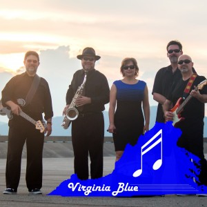 Virginia Blue - Blues Band in Roanoke, Virginia