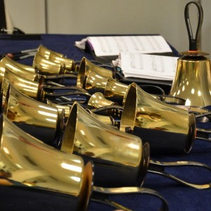 Virginia Bronze Handbell Ensemble - Handbell Choir / Wedding Band in Alexandria, Virginia
