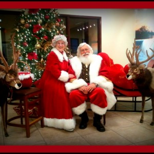 Virginia/Carolina Santa - Santa Claus / Christian Speaker in Chatham, Virginia