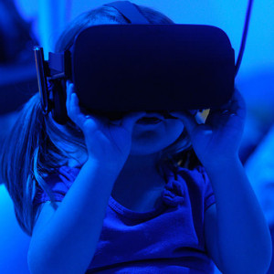 Virtual Reality at Home - Party Rentals in Houston, Texas