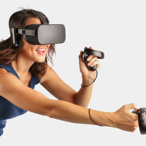 Virtual Reality Experience - Corporate Entertainment in Columbus, Ohio