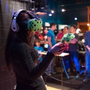 Virtual Reality Experience - Corporate Entertainment in Oxford, Michigan