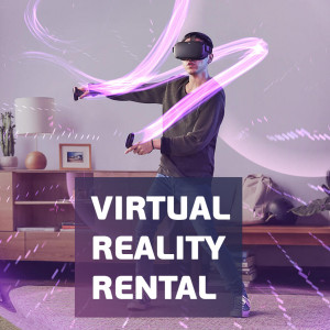 Virtual Reality Gaming - Corporate Entertainment / Mobile Game Activities in Los Angeles, California