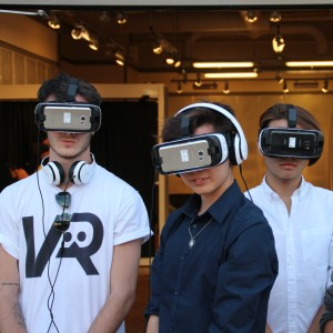 Virtualities Virtual Reality Arcade - Team Building Event / Corporate Event Entertainment in Salt Lake City, Utah